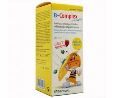 Herbora BI Complex Child syrup 250ml
