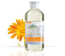 Corpore Sano Calendula Shampoo 500ml common