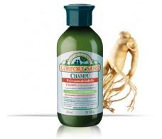 Sano Copore Shampoo Tightening ginseng, ginkgo and eleuthero 300ml