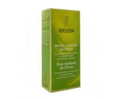Weleda Citrus Oil for Body 100ml