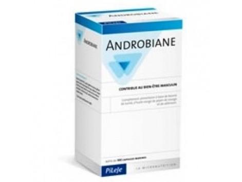 Pileje Androbiane 60 capsules