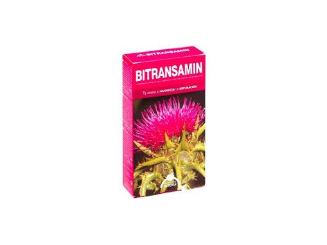Intersa Bitransamin 60 capsules