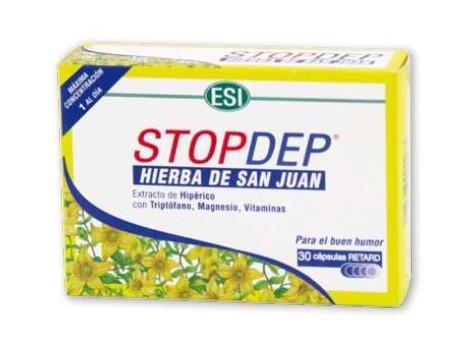 Esi Stopdep 30 capsules
