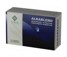 Gheos Alkablend 60 tablets