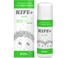 Inter Pharma antiparasitic Kife + Lotion 100ml