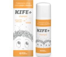 Inter Pharma antiparasitic Kife + Shampoo 100ml