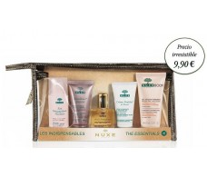 Nuxe Kit Indispensable and essential for travel