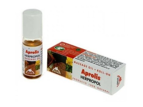 Aprolis Herpropol 5 ml roll-on lip