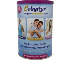 Collagen oral Colnatur Fruit Flavor Del Bosque 300 gramos