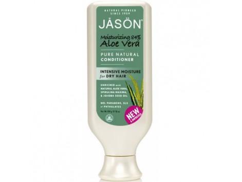 Conditioner Jason 500ml Aloe Vera 84%