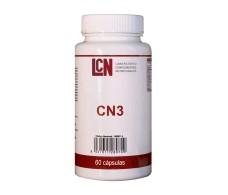 LCN CN3 60 capsulas.