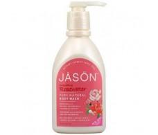 Jason Shower Gel 900ml Rose Water