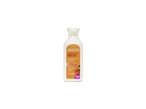 Jason Apricot Super Shine Shampoo 473 ml