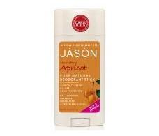 Jason Nourishing Apricot Deodorant Stick 71 grams
