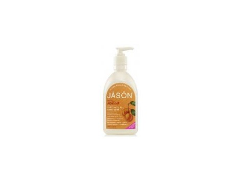 Jason Apricot Hands and Face Gel 473 ml