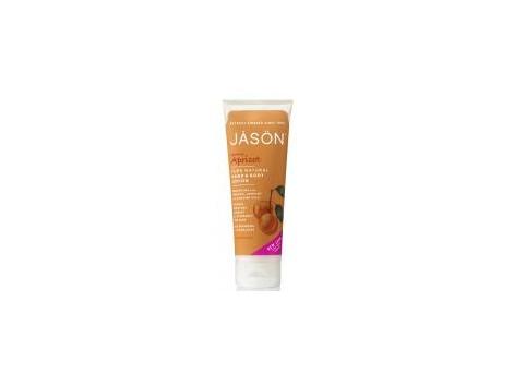 Jason Apricot Body Lotion 227 ml