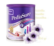 Pediasure Powder Vanilla 850gr.