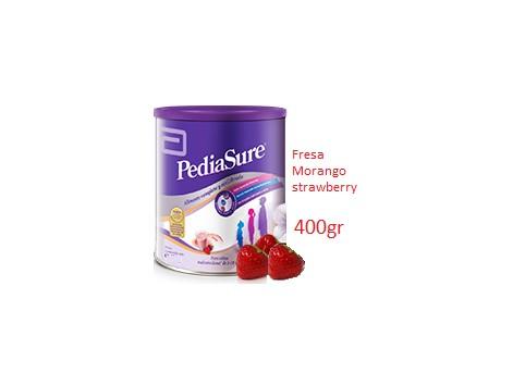 Pediasure Powder Strawberry 400g