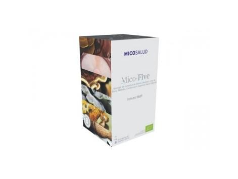 Hifas Da Terra Mico Five (Inmuno HDT) 70 capsules