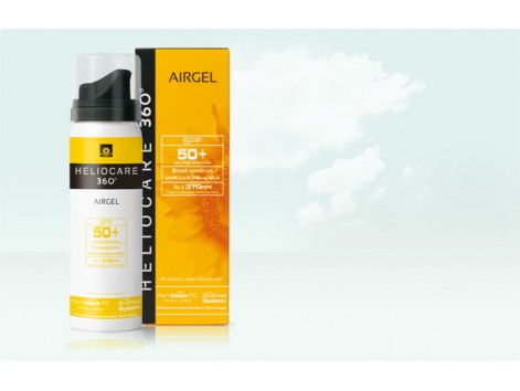 Heliocare® 360 Airgel 60 mL