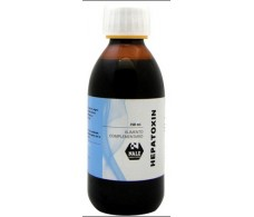 Nale Hepatoxin syrup 250ml.