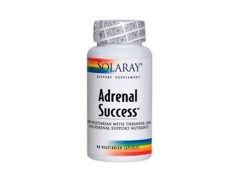 Solaray Adrenal Success 60 capsule