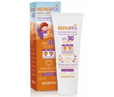 Sesderma Repaskids Sunscreen SPF30 Cream Gel 100 ml