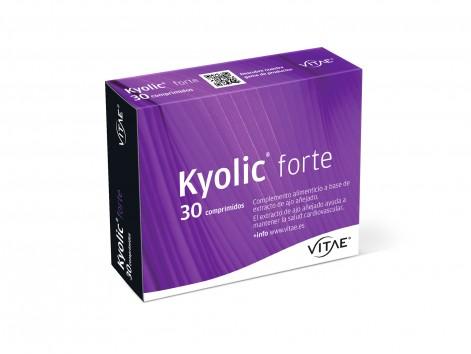 Vitae Kyolic Forte (1000mg) 30 tablets.