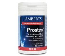 PROSTEX Lamberts Saw Palmetto Complex 90 Capsules