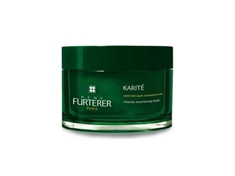Rene Furterer Karite intense revitalizing mask 100ml