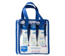 Basic toiletry bag Mustela