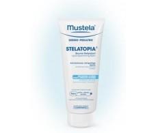Mustela Stelatopia Intensive Balm 200ml atopic skin.