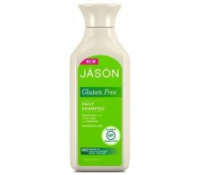 Jason Gluten Free Daily Shampoo 473 ml.