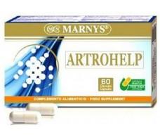 Marny's ARTrOHELP 60 tablets