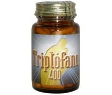 Espadiet Tryptophan 400mg 50 capsules
