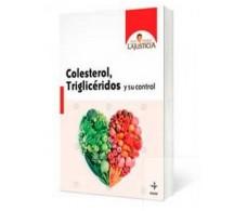 Ana Maria Lajusticia Cholesterol: Triglycerides and control