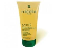 Rene Furterer Karite nourishing shampoo 150ml
