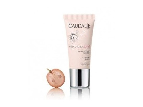 Caudalie Resveratrol Balsamo Lift for eyes and lips 15 ml.