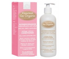 Go Organic Farma Dorsch Conditioner for sensitive and weak hair 200ml