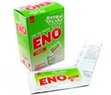 Digestive Eno Fruit Salt Lemon Flavor 10 envelopes