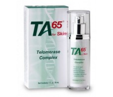 65 Ta 30 ml cream. With telomerase complex.
