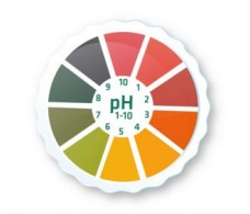 Young Phorever pH paper roll 5M