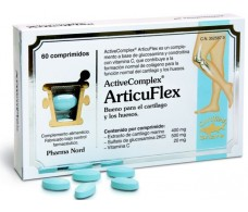 Pharma Nord Activecomplex ArticuFlex ® (joints) 60 tablets.