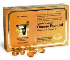 Activecomplex Omega Essential 60 capsules. Pharma Nord