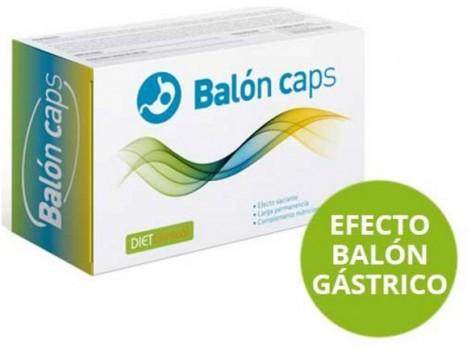Caps ball 60 capsules (gastric balloon effect)