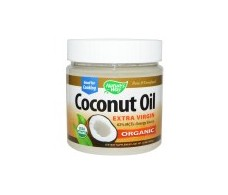 Nature's Way Coconut oil ( EfaGold ) 450ml.