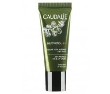 Polyphenol C15 Caudalie Augencreme 15ml und Lip Wrinkle