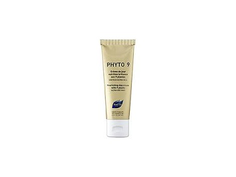 Phyto 9 Extreme Day Cream 50ml nutrition.
