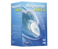 Orthonat Magnemar (magnesium) 90 capsules.