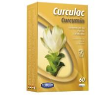 Orthonat Curculac Bienestar intestinal 60 capsulas.